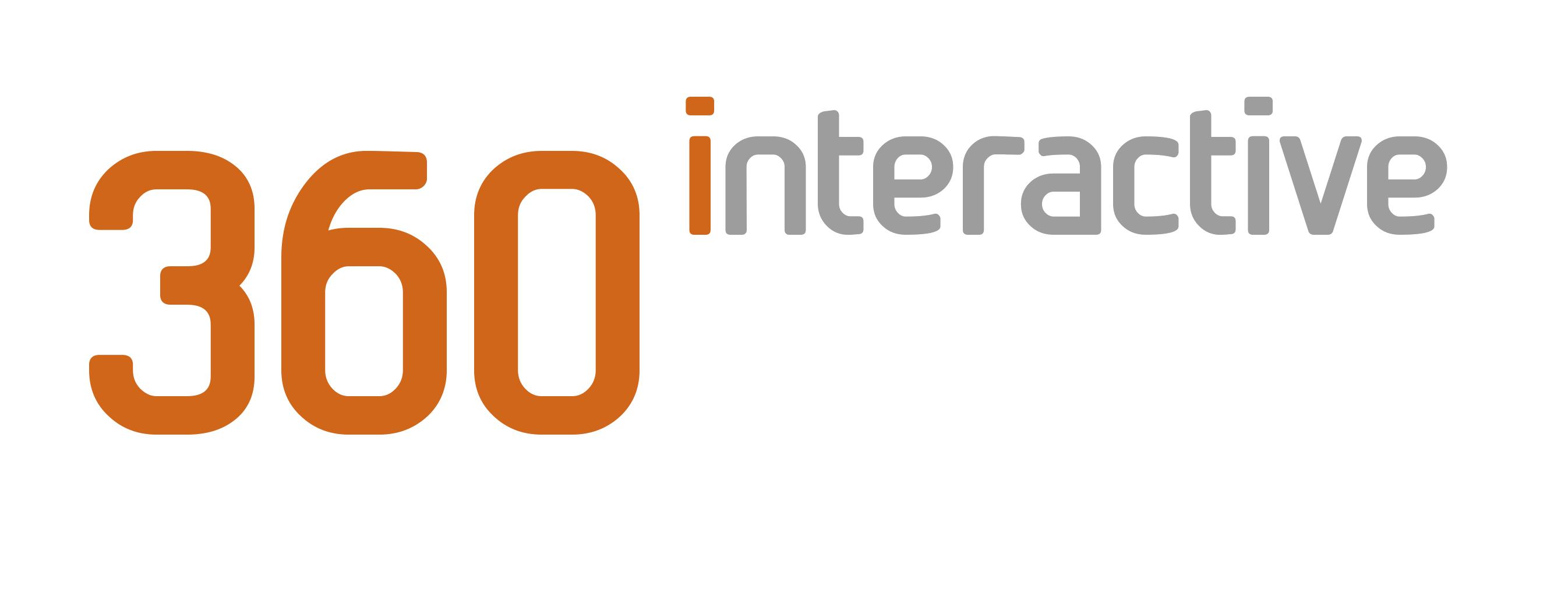 360interactive logo
